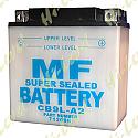 BATTERY CB9L-A2 (L: 136MM x H: 140MM x W: 76MM)