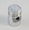 HONDA C50, ST50, TL50 (036) OLD 6V MODELS (STD to 1.25 OVERSIZE) PISTON KIT