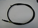 HONDA XL125R RC FRONT BRAKE CABLE GENUINE EMGO NEW