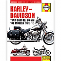HARLEY DAVIDSON TWIN CAM 88, 96 AND 103 1999-2010 WORKSHOP MANUAL