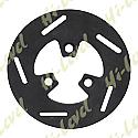 HONDA SFX50 1995-2004 OD 160MM & 3 BOLTS DISC FRONT