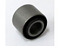 Shock absorber lower mounting bush