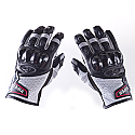 VIPER ANTERRA GLOVE WHITE/BLACK