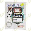 SUZUKI RG125 GAMMA 1985-1992 GASKET TOP SET