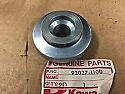 Axle Collar Rear LH KE175 KL250 92027-1100 NOS Kawasaki