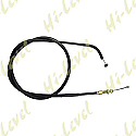 KAWASAKI Z400F2, KAWASAKI GPZ550A, KAWASAKI Z400E2, KAWASAKI ZX550A1-4, KAWASAKI ZX400C CLUTCH CABLE