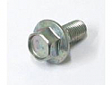 Drive sprocket retaining bolt VTR1000FV CB1000FR