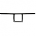 "EMGO HANDLEBAR 7/8"" T-BAR BLACK"