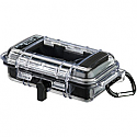 MOOSE RACING MICRO CASE EXPEDITION I1015 CLEAR