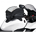 NELSON RIGG CL-2015 JOURNEY SPORT TANK BAG WITH MAGNETIC MOUNTS