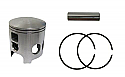 Lambretta GP200 SPECIAL BIG BORE Piston Kit (70mm TO 70.08mm)