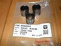 Kawasaki KH 125 13033-1008 BEARING, SMALL END