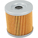 HUSQVARNA SM450R, SM510R, SM630R, SM450RR, SM530RR, SM630ie, TC250, TC450, TC510 2008-2011 OIL FILTER REPLACEABLE ELEMENT PAPER
