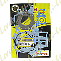 HONDA CR250RE 1984 GASKET FULL SET