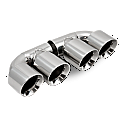 Sidewinder 3 Inch Twin Slash Cut (Pair)