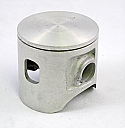 HONDA CR125 (1992-03) PISTON KIT (STD) 53.94mm TO 55.50mm O/SIZE JAPAN