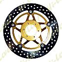 HONDA NSR250 (DISHED) OEM No.45120-KV3-720 DISC FRONT