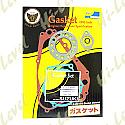 SUZUKI RM80XG, XH, XJ 1986-1988 GASKET FULL SET