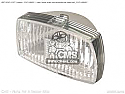 (33101-148-600) UNIT HEADLIGHT PF50