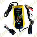 MOTOBATT PDCFB BATTERY CHARGER FAT BOY 12V NINE STAGE 2.00A