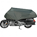 DOWCO GUARDIAN TRAVELER MOTORCYCLE COVER - EXTRA LARGE