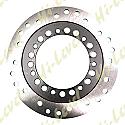 KAWASAKI VN1500C3-4, D1-2, E1-3 VULCAN CLASSIC DISC REAR