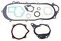 SUZUKI LT80 & KAWASAKI KFX80 QUAD GENUINE FULL ENGINE GASKET SET