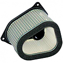 SUZUKI VL1500 LC INTRUDER LEGEND CLASSIC 1998-2004 AIR FILTER REPLACEABLE ELEMENT