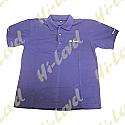 T-SHIRT BLUE SMALL
