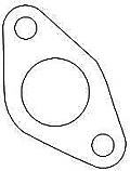(16201HB2900) GASKET