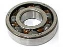 Honda Cb125j Crankshaft Main Bearing NOS 91001-383-013