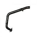 HONDA CBR250R ABS, HONDA CBR250R 2011-2013 HI-FLO HEADER STAINLESS STEEL