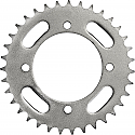 264-39 REAR SPROCKET X-SPORT 125 LAYDOWN ENGINE MODEL, THUMPSTER