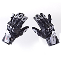VIERA GLOVE BLACK/WHITE