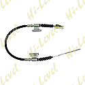 SUZUKI LT80 1990-2006 REAR BRAKE CABLE