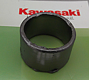 Kawasaki GPZ305 GT550 Exhaust Connector Balance Pipe Gasket 11060-1051