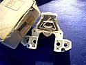 YAMAHA RZ125 RD125 RD80 RD50 GEN NOS TEMPERATURE GAUGE 1GU-85750-00