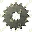 428-13 FRONT SPROCKET SUZUKI RM80 1977, DR-Z70 2008-2012