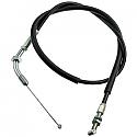HONDA CB750 THROTTLE CABLE P/No 17910341611