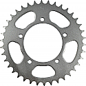 018-41 REAR SPROCKET MUZ 600, MUZ 660 ALTERNATIVE