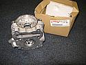 Yamaha xc125e vity 125 cylinder head genuine new