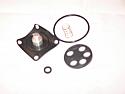 Kawasaki Z1000,Z1100, Fuel Tap repair Kit