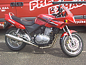 HONDA CB500 R TWIN (ALL MODELS) Exhaust Silencer Road Legal
