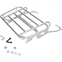 SUZUKI DL650 V-STROM, SUZUKI DL650 ABS V-STROM 2004-2011 MOOSE RACING EXPEDITION REAR RACK