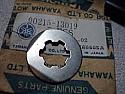 1974-1976 Yamaha Yz80 RD50 Lock Washer  90215-13019