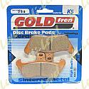 GOLDFREN K5-089, VD927, FA163, FDB529, SBS641 (PAIR)