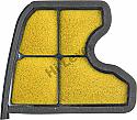 KAWASAKI EJ650/800 (LEFT HAND) AIR FILTER