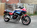GSX750 ESD,E.G SUZUKI 1983-1986 MODELS 4-1 EXHAUST SYSTEM ROAD LEGAL