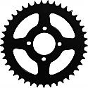 "833-54 REAR SPROCKET YAMAHA TTR125 2000-2004 (16"" REAR WHEEL)"