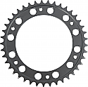 106-47 REAR SPROCKET BMW F800R (K73) 2009-2013